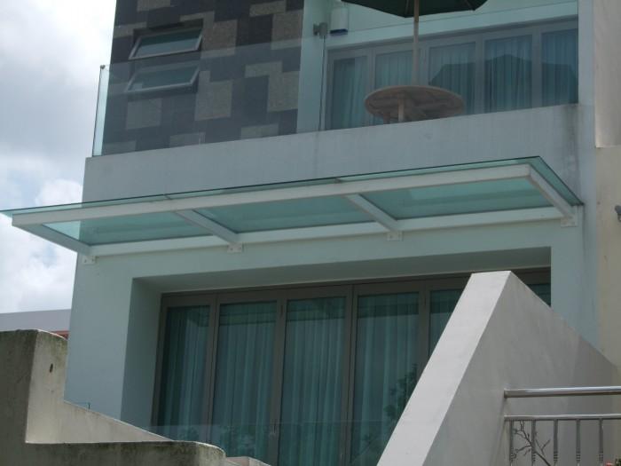 Glass Shelter Elite Deco Pte Ltd