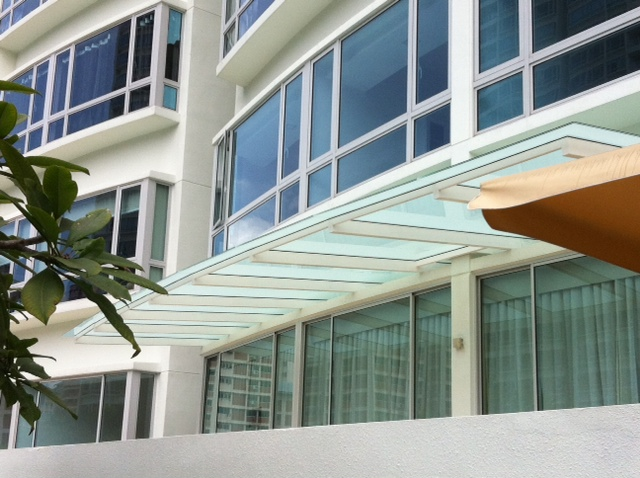 Glass Shelter Elite Deco Pte Ltd