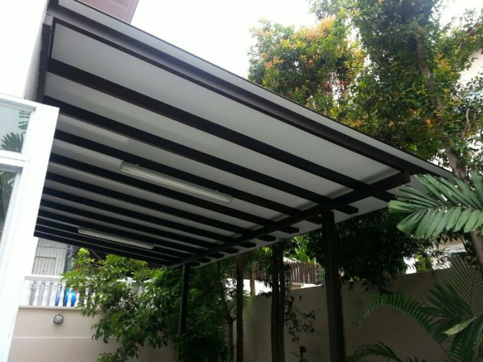 Retractable Awning For Pergola