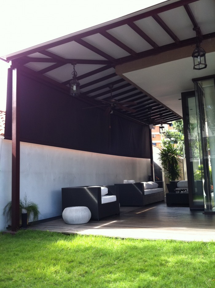 Contact US >> Aluminum Composite Panel | Elite Deco