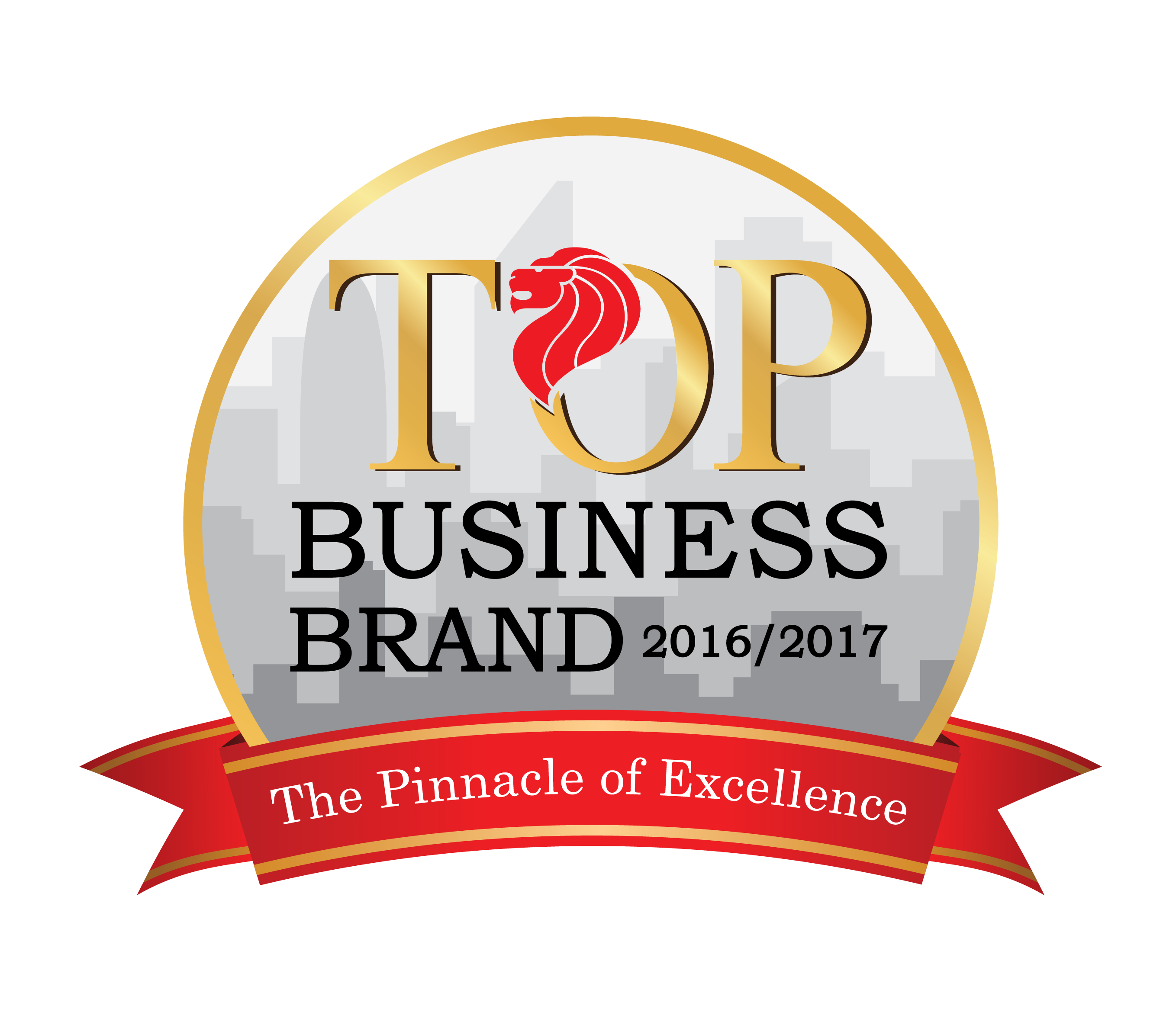 TOP Business Brand